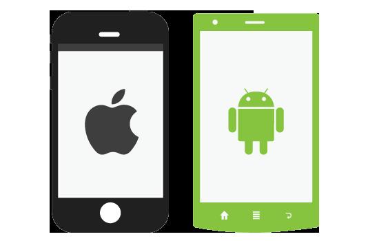 Κατασκευή Mobile Applications