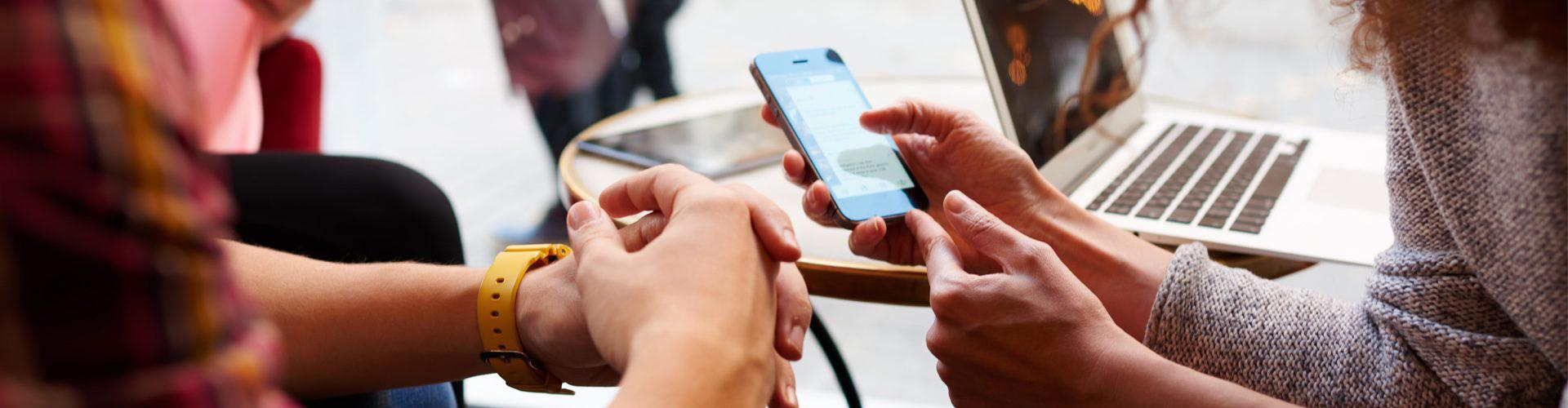 Κατασκευη εφαρμογων για κινητα